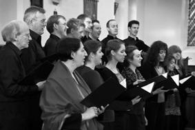 Duodecimo singing