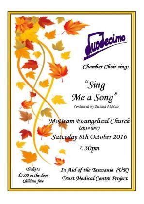 Mottram Evangelical Church Concert - October -page-001